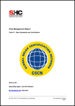 IEA ShC Task 57 Final Management Report 2018
