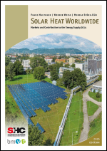 Solar Heat Worldwide 2016